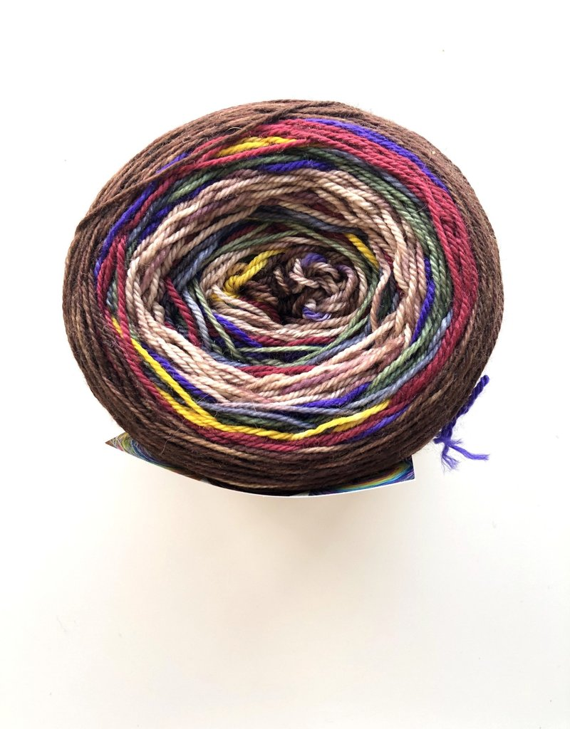 The Yarn Therapist Dr Who