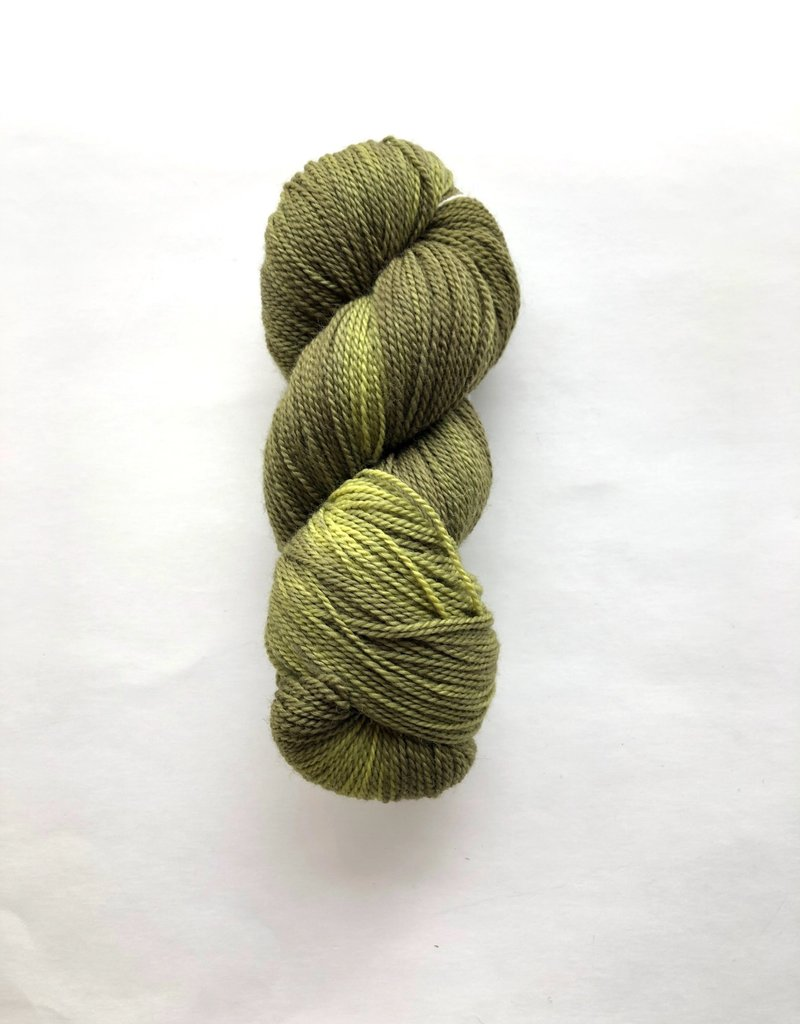 The Loving Path Nova Fingering – 100% Organic Merino Non-Superwash