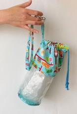 Fibremancy Project Bags