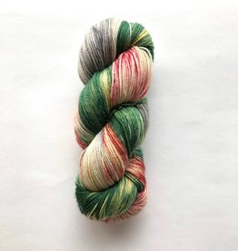 The Loving Path Sole Sock – 80% Superwash Merino 20% Nylon