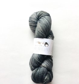 Yarn Indulgences Zed Soft Sock