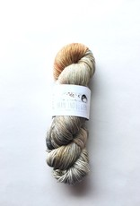 Yarn Indulgences Zed Luxe Sock