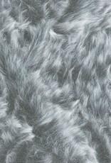 Wonder Twin Knits Furreal Pillow Kit