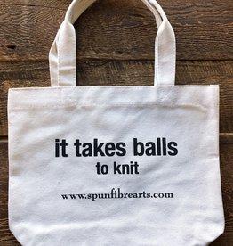 Spun Fibre Spun Tote Bag