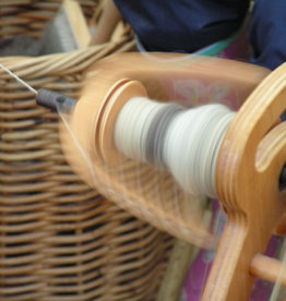 Spinning - Worsted and Woolen Spinning Techniques