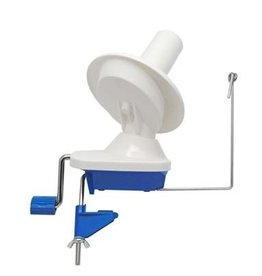 Estelle Blue ball winder