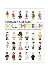 ToftUK Edward's Crochet Doll Emporium