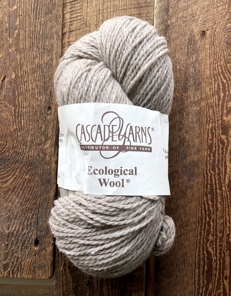Cascade Eco Wool +