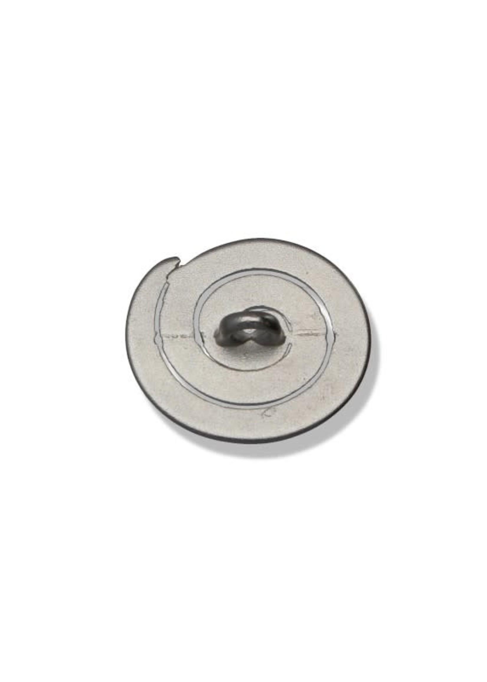 Seco Knopf Metal Spun Buttons