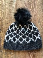 Cold Comfort Knits Holloway Hat Kit