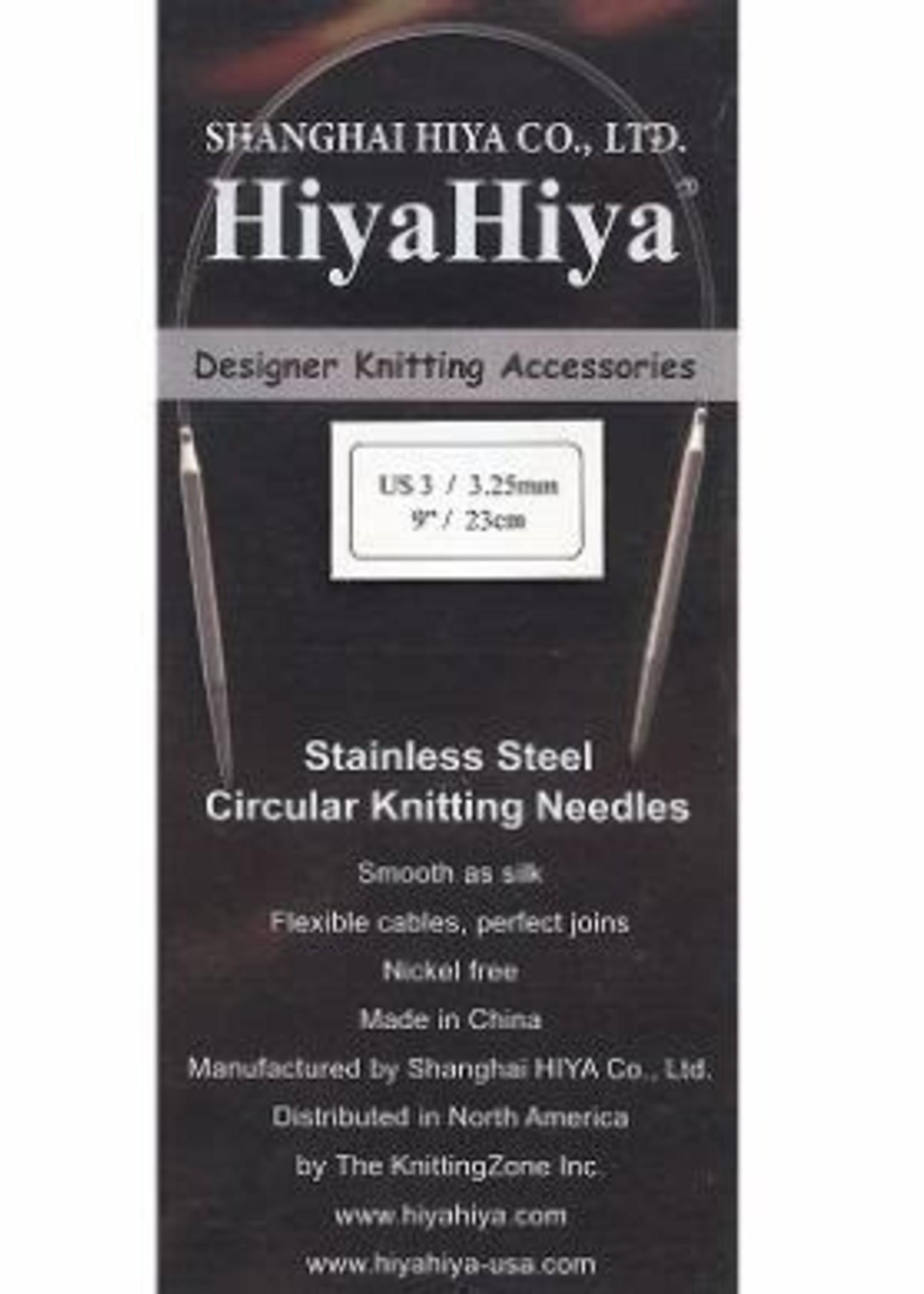 HiyaHiya Hiya-Steel-FC
