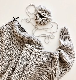 Class Learn to Knit Part 2 Tues February 11/18 (6-8-pm)