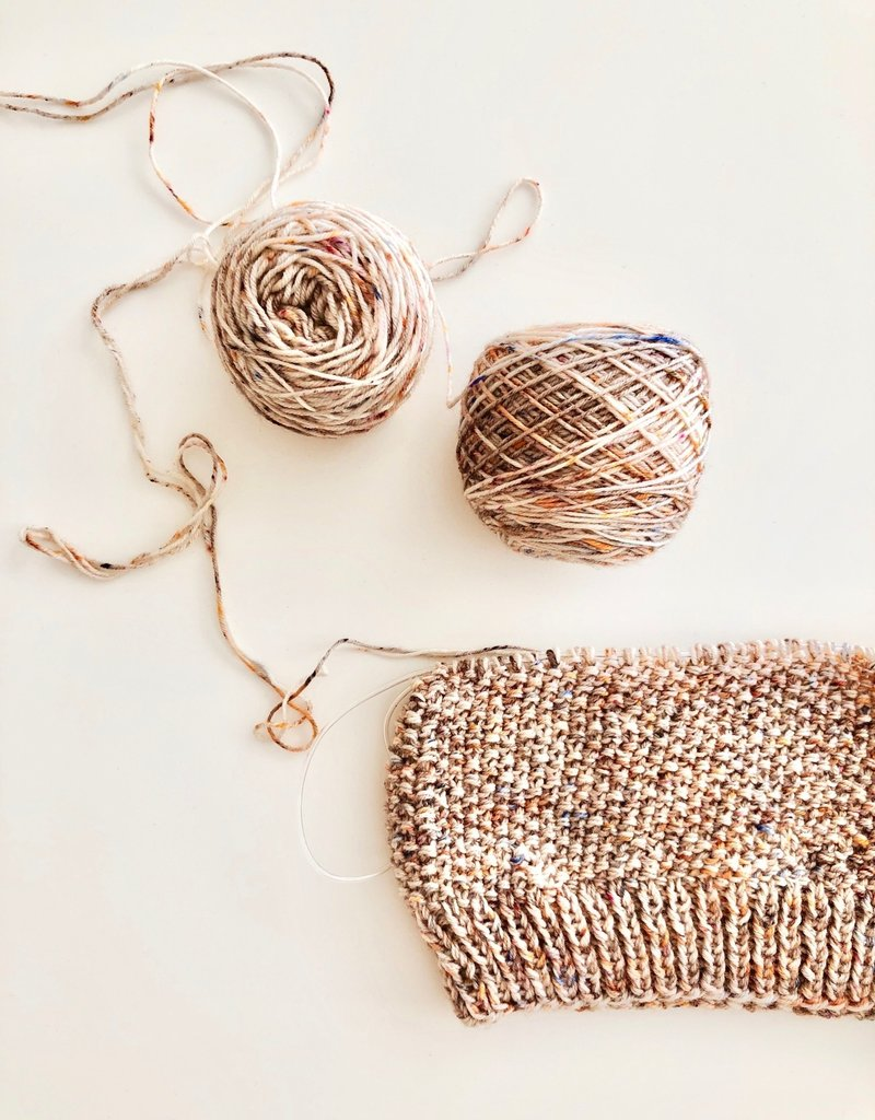 Learn to Knit Part 2
