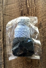 Spun Fibre Weaving Grab Bags