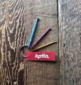 Katia Repair Hook Keychain