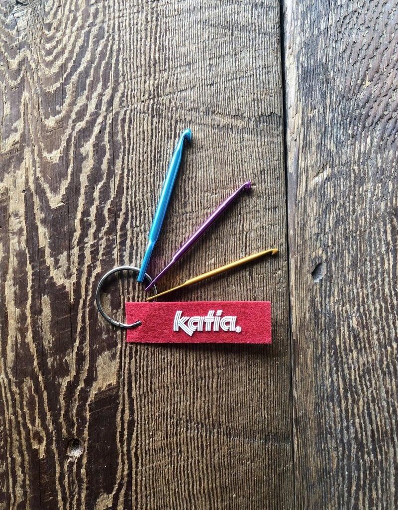 Katia Katia Repair Hook Keychain