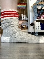 Spun Fibre Perfect Cabin Socks