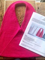 Spun Fibre Linien Bag Kits