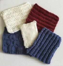 Reversible Knit Stitches (Virtual)