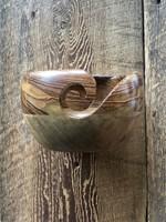 Estelle Acacia/Mango Yarn Bowl