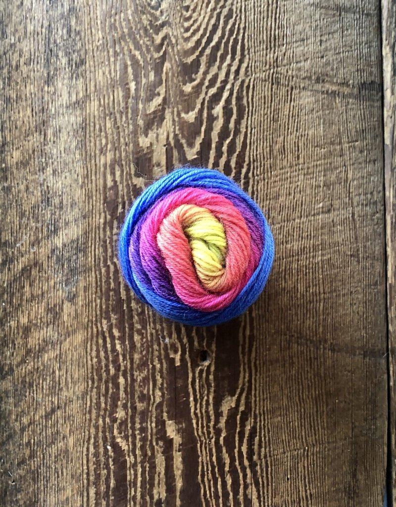 Jawoll Jawoll Twin Sock -Rainbow #511