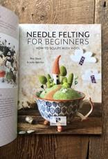 Needle Felting for Beginners