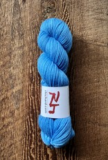 Rhichard Devrieze Fynn - Worsted