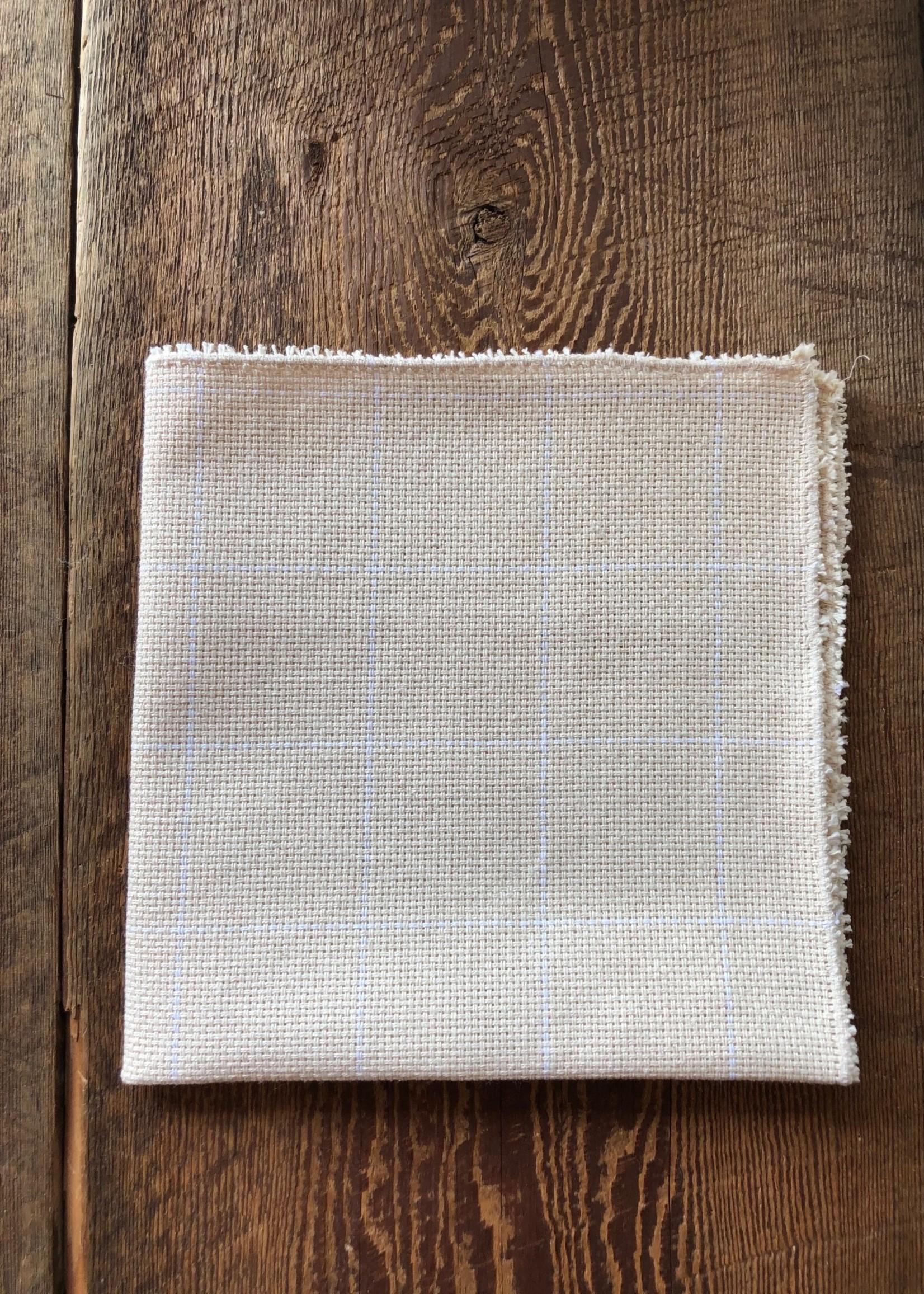 """Spun Fibre Monks Cloth 14.5x14"""""""