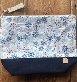The Kitchen Sink Shop Zippered Project Bag
