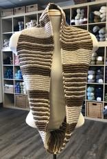 Cumulus Striped Cowl