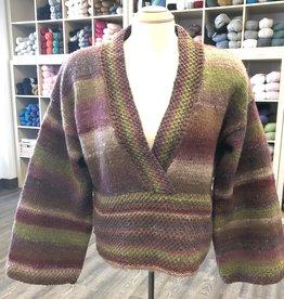 Noro Sweater #1
