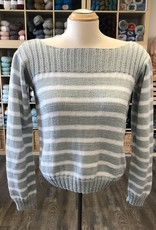 Gedifra Cotton Stripe sweater