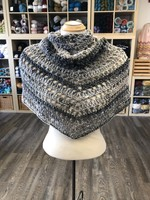 Wishing Well Wrap (Noro 1Akari)
