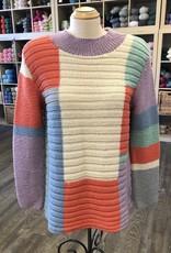Gedifra Colorblock Sweater