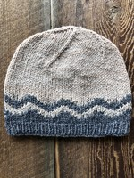 Mollie Mae Hat (Handspun Hope)