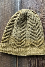 Antler Hat (Handspun Hope)