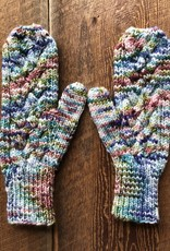 Applewood Mittens (Dragon Strings)