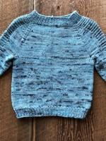Flax Light Sweater (Ancient Arts Nettle)