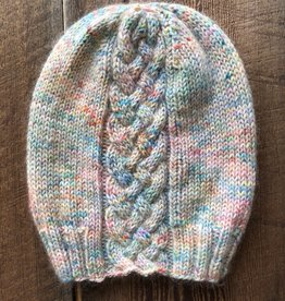 Applewood Hat (Fynn Drizzle)