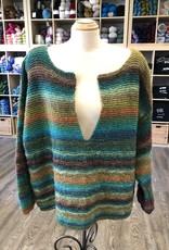 Noro Sweater #2