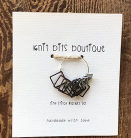 Knit Bits Boutique Stitch Markers