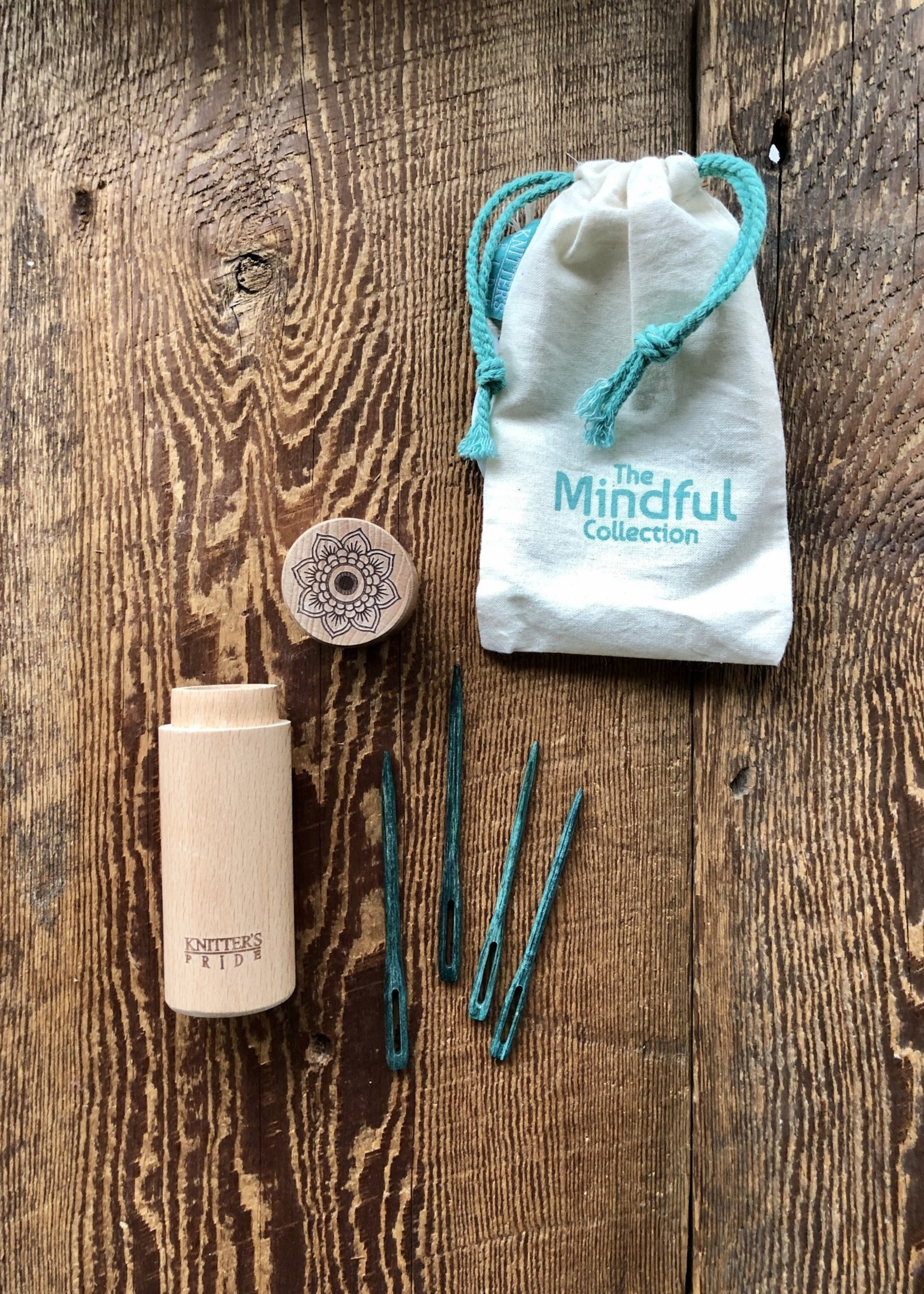 Knitter's Pride Mindful Collection