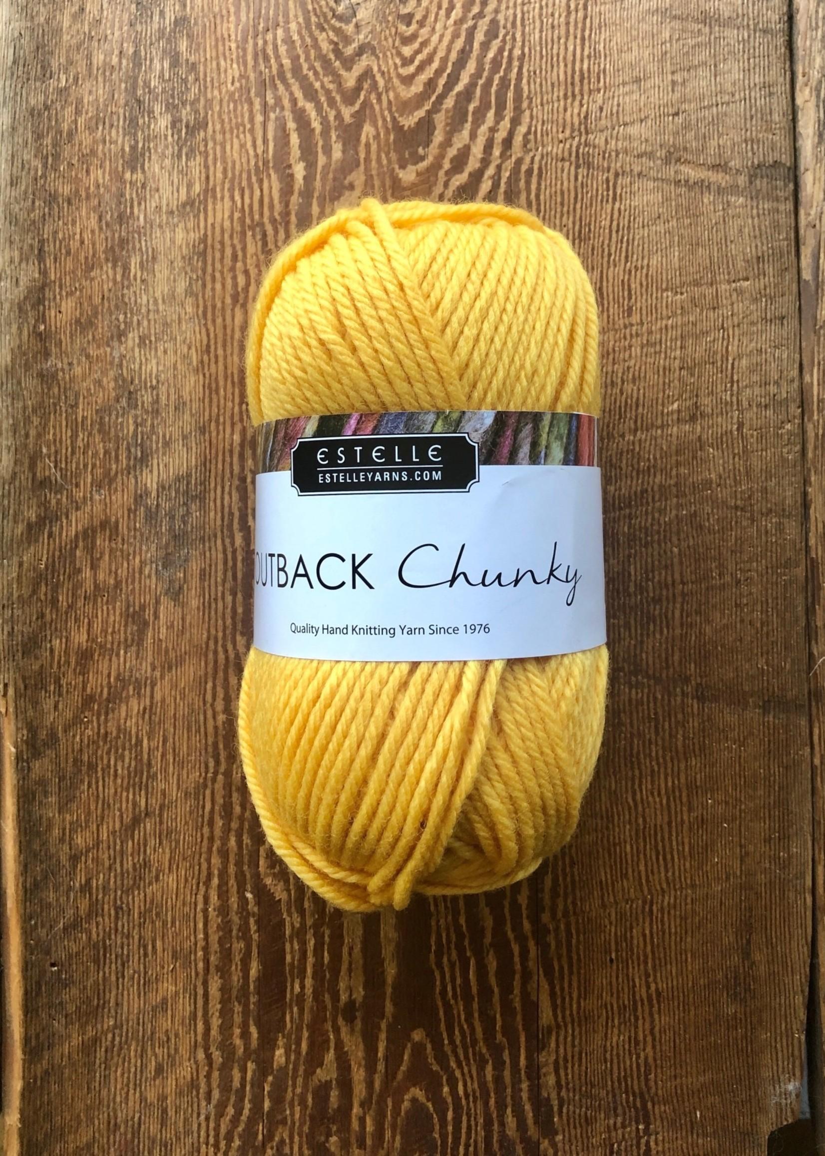 Estelle Outback Chunky
