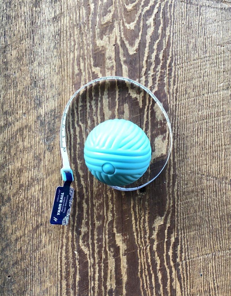 N. Jefferson Yarn Ball Tape Measure