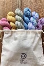 Rhichard Devrieze Rhichards Baby Blanket Kits