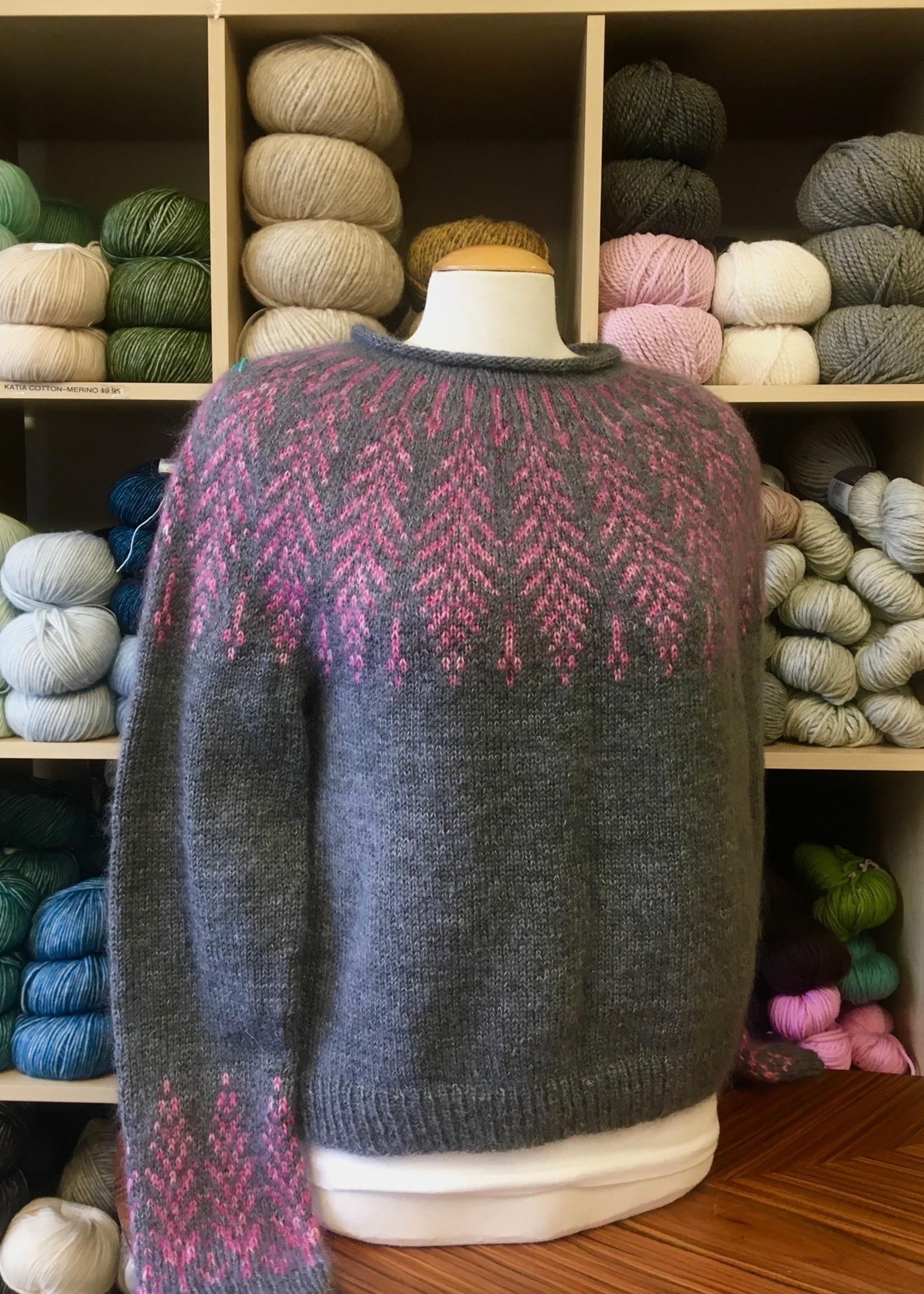 Brightfeather Sweater