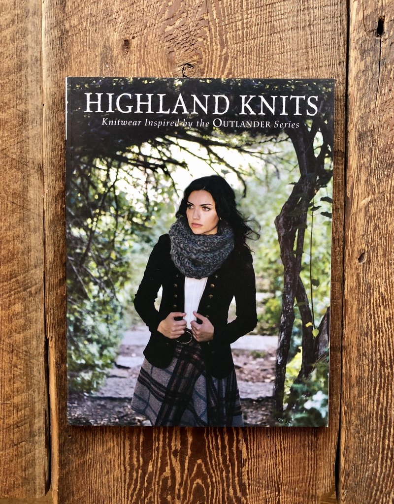 Highland Knits