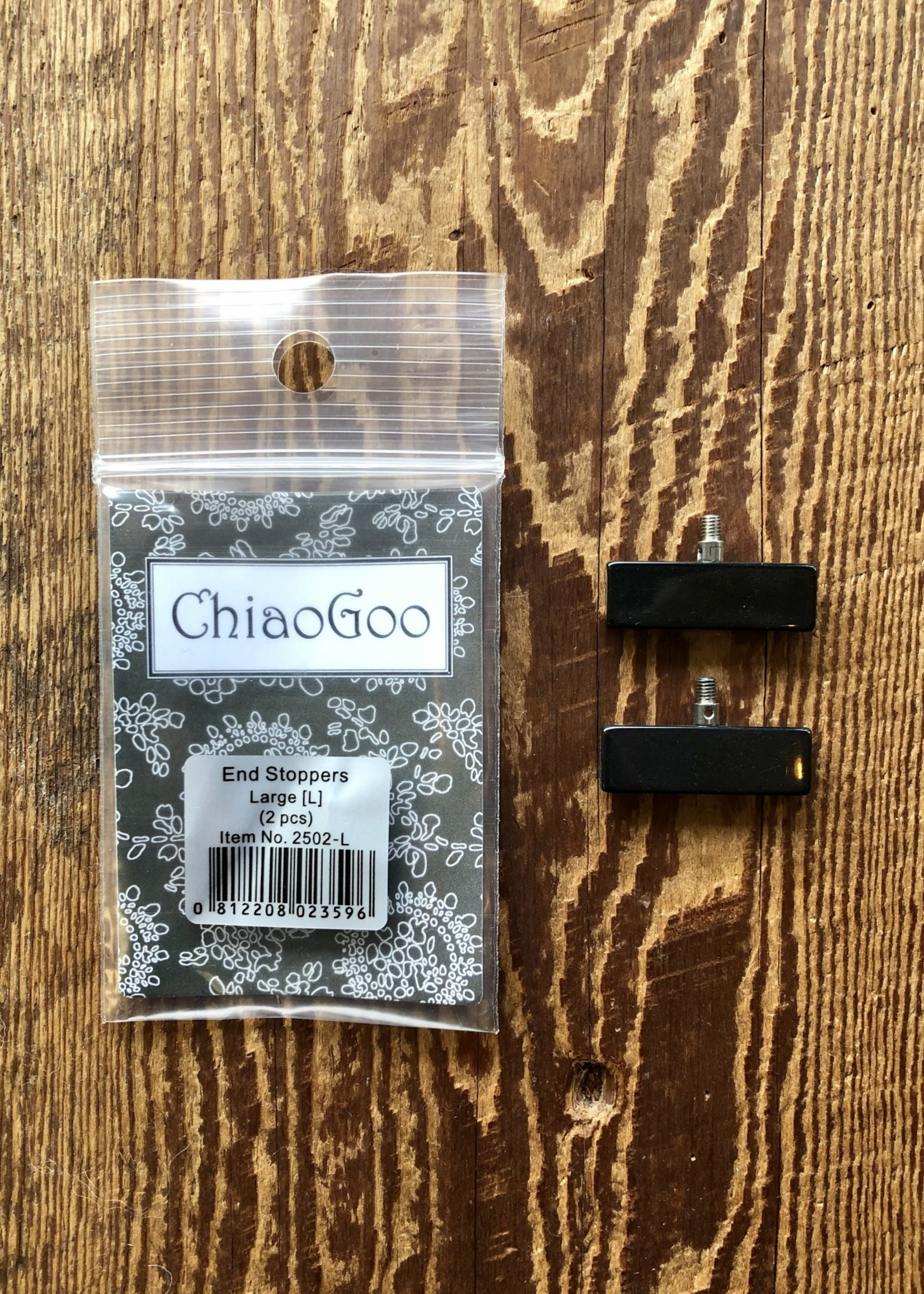 ChiaoGoo ChiaoGoo Red Cables- Large