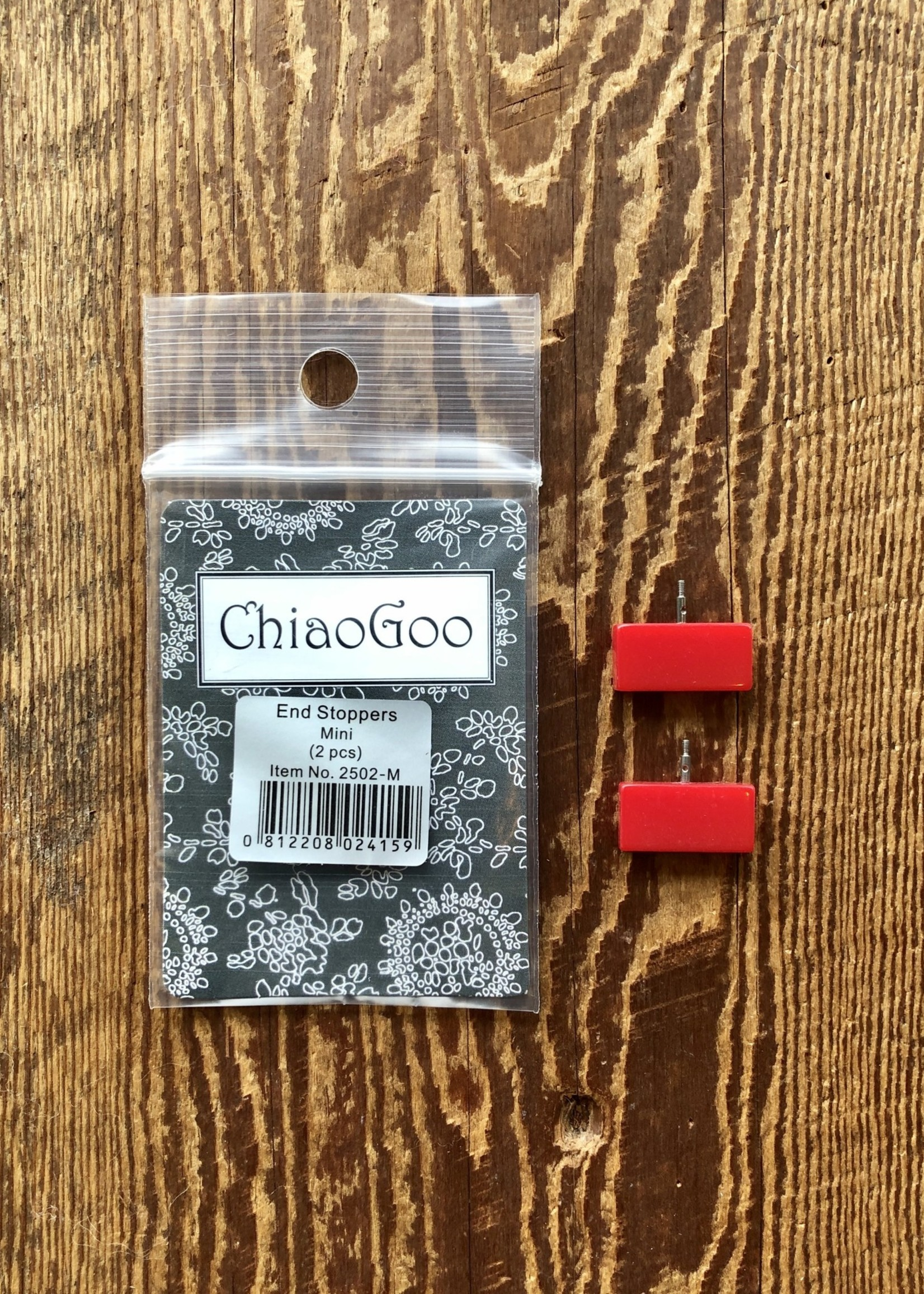 ChiaoGoo ChiaoGoo Red Cables- Minis