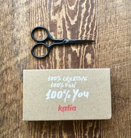 Katia Small Scissors (Black)